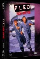 FLED - Flucht nach Plan - B - Mediabook - NSM - lim. 333 OVP