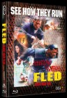 FLED - Flucht nach Plan - C - Mediabook - NSM - lim. 222 OVP