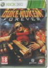 Xbox 360 - Duke Nukem Forever