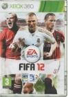 Xbox 360 - FIFA 12