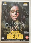 Dawn of the living dead - uncut DVD - Splatter Zombie