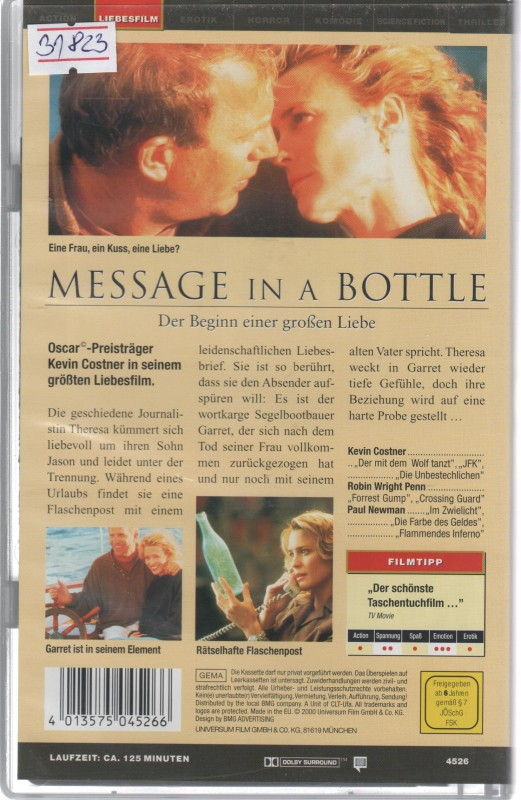 Message in a Bottle (31823)