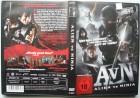 AVN - Alien vs Ninja - UNCUT
