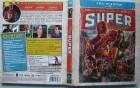 Super Shut Up Crime Doppel-Blu-Ray in Buchform           TR