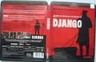 Django - Franco Nero - Bluray