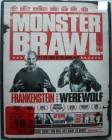 Monster Brawl Bluray im zusätzlichen Pappschuber