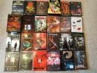 Horror DVD Sammlung 52 Stück - neuwertig