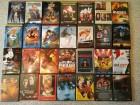 Action und SciFi DVD Sammlung 69 Stück - neuwertig