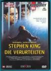 Stephen King´s Die Verurteilten DVD Tim Robbins f. NEUWERT.