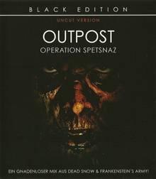 Outpost - Operation Spetsnaz - Black Edition