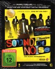 SOUND OF NOISE Blu-ray Mediabook Digi - Musik Thriller