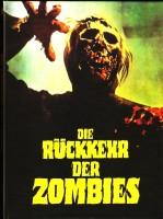 Die Rückkehr der Zombies Mediabook A Limitiert Illusions AT