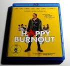 Happy Burnout # Komödie # FSK6 # BluRay  Wotan Wilke Möhring
