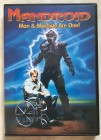 Mandroid - uncut DVD - Sci Fi Trash Cyborg Full Moon