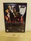 """RED GARDEN Vol.1: LIVE TO KILL """"Uncut"""" ANIME"""