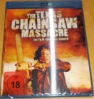 The Texas Chainsaw Massacre Blu-ray Neu & OVP