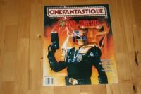 Cinefantastique - Ausgabe 08/1995