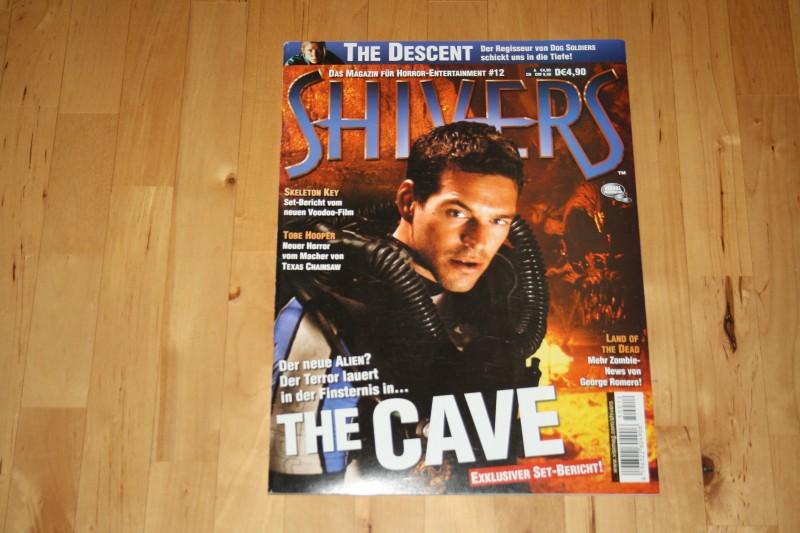 Shivers #12