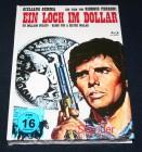 Ein Loch im Dollar Blu-ray + 3 DVDs - Neu - Mediabook -