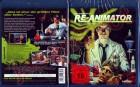 Re-Animator  Reanimator / Blu Ray NEU OVP uncut