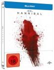 Hannibal - Steelbook