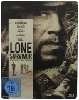 Lone Survivor - Steelbook