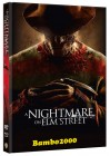 *NIGHTMARE ON ELM STREET - REMAKE *UNCUT* MEDIABOOK *NEU/OVP