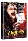 Night of the Demons - Mediabook C - Uncut - OVP