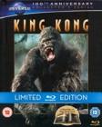 King Kong - Mediabook