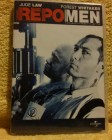 REPOMAN Jude Law/Forest Whitaker Uncut DVD (Z)