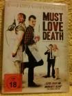Must Love Death DVD (Y)