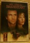 Braveheart Mel Gibson Erstausgabe Uncut DVD (Z)