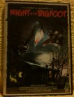 Night of the Bigfoot Neuauflage DVD (W)