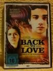 Back to Love Zeitreise in die Vergangenheit DVD (R)