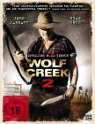 Wolf Creek 2 (Steelbook, Blu-ray)