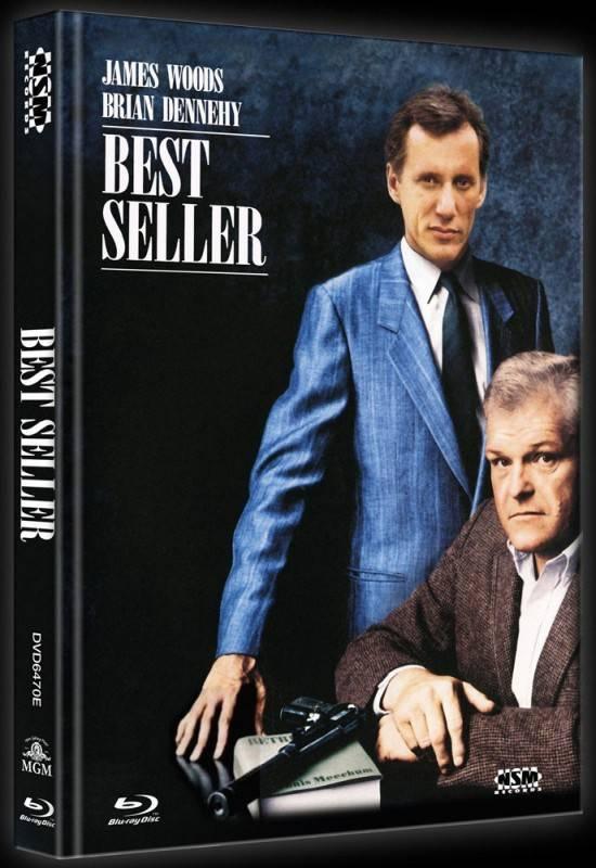 Best Seller - Cover E - Mediabook - NSM Records - lim. 111