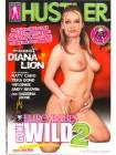 Hustler Euro Babes Gone Wild 2 Tera Bond Diana Lion