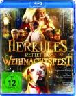 Herkules rettet das Weihnachtsfest (BluRay)
