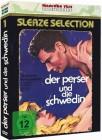 Perser und die Schwedin - Sleaze Selection#1 BD/DVD DigiOVP