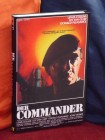 Der Commander (1988) AVV [Gr. HB B VHS-Nachbau LE50] NEU!