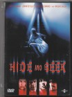 Hide and Seek ( DVD ) Mit Jennifer Tilly aus Chucky