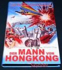 Wang Yu - Der Mann von Hongkong DVD - große Hartbox -