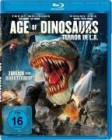 Age of Dinosaurs - Terror in L.A. - Dinosaurier - Blu-ray
