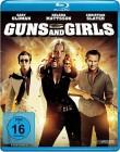 Guns and Girls (BluRay)