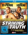 Striking Truth (BluRay)