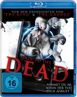 Talk to the Dead (BluRay)