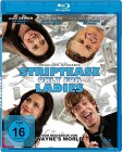 Striptease only for Ladies (BluRay)