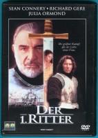 Der 1. Ritter DVD Sean Connery, Richard Gere s. g. Zustand