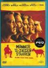 Männer die auf Ziegen starren DVD George Clooney NEUWERTIG