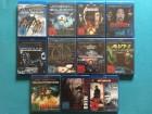 11 x Blu-ray | Sammlung | Gantz | Marvel